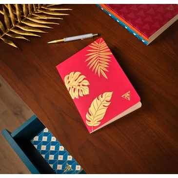 Notes Clairefontaine Neo Deco