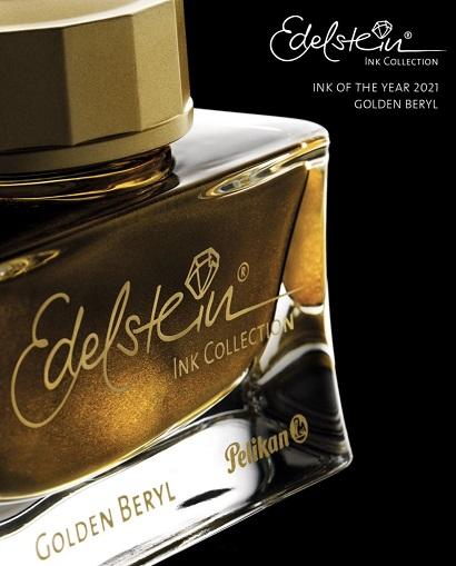 Pelikan Edelstein Golden Beryl