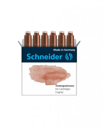 Naboje do piór Schneider