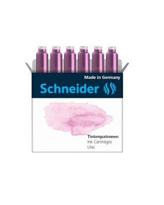 Naboje do piór wiecznych Schneider