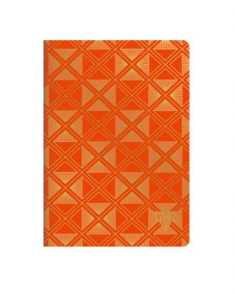 Notes Clairefontaine Neo Deco Pyramids