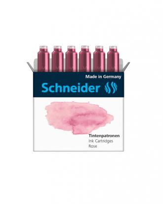 Naboje Schneider Rose