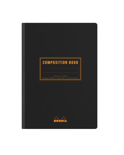 Zeszyt Rhodia Composition book