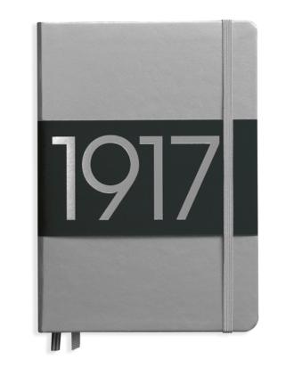 Notes Leuchtturm 1917 Metallic Edition