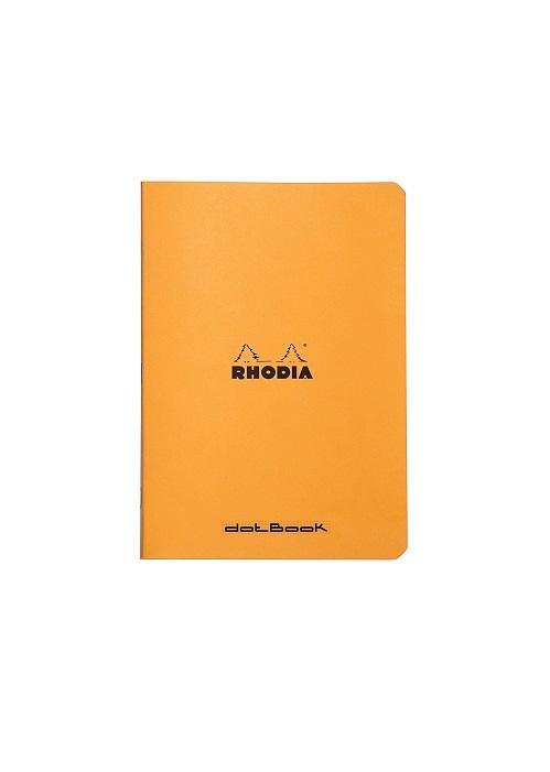 Zeszyt Rhodia dotBook A5